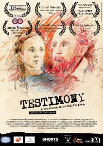 07 Testimony_poster