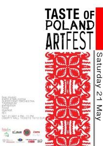 1 Taste of Poland