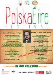 plakat polska eire konarski